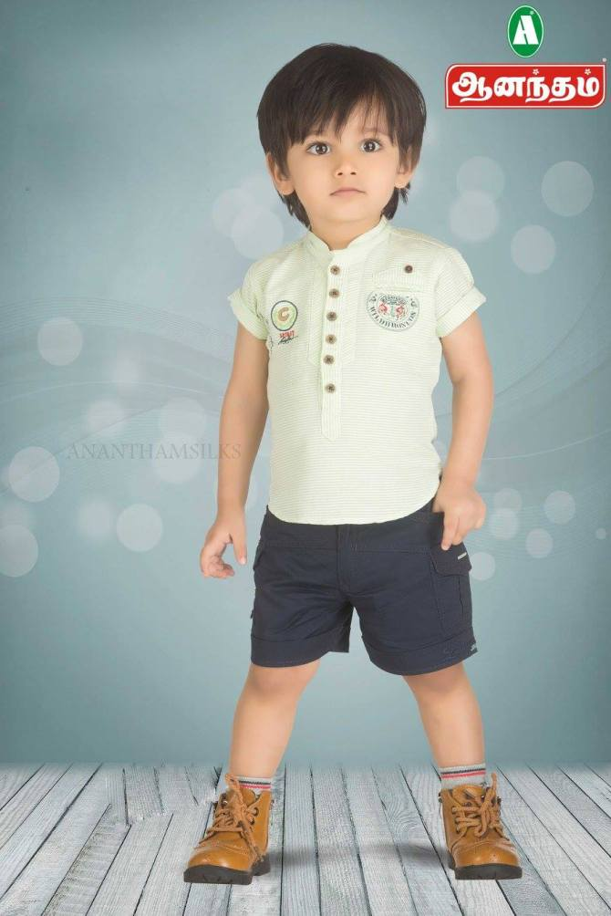 Anantham Silks-Boy's Wear(17.6.2017)